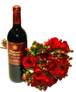 Fleur Et Vin