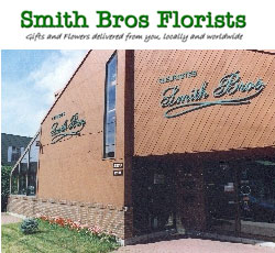 Fleuriste Smith Bros Florist