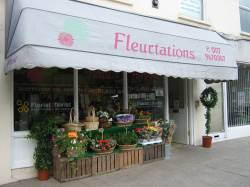 Fleurtations Florist