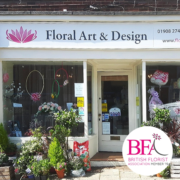 Floral Art & Design