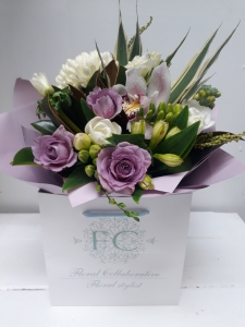 Floral Collaborative