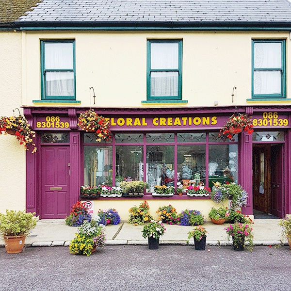 Floral Creations and Garden Centre