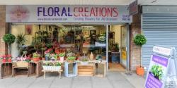 Floral Creations Ltd