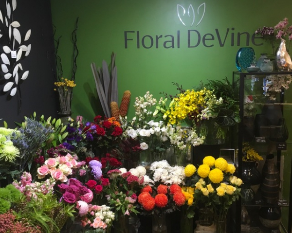 Floral DeVine Hunters Hill