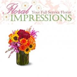 Floral Impressions Inc