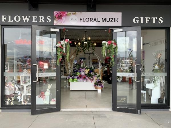 Floral Muzik