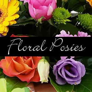 Floral Posies