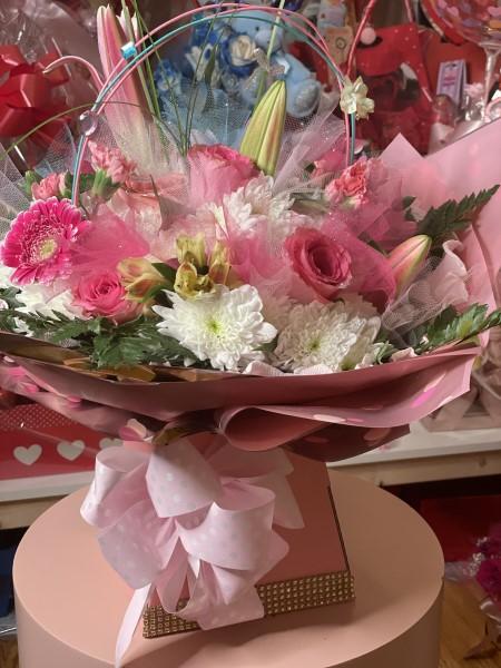 Flores Boutique
