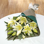 Florist Choice Lily Bouquet