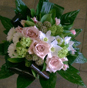 Florist Choice Luxury Posy