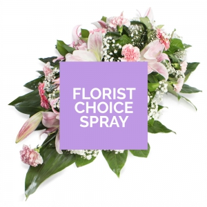 Florists Choice Spray