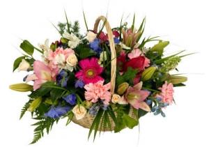 Flower Basket Cottage