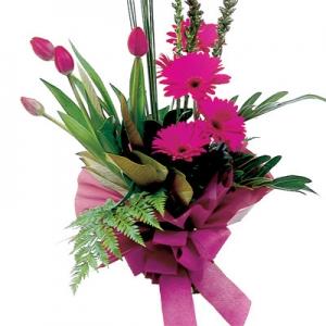 Flower Bouquet Style
