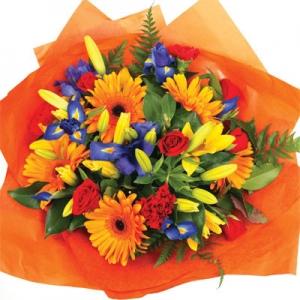 Flower Bouquet Summer Fun