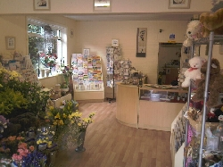 Flower Corner - Verwood