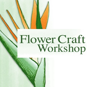 Flower Craft Workshop