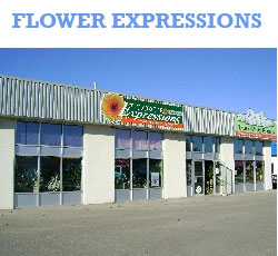 Flower Expressions