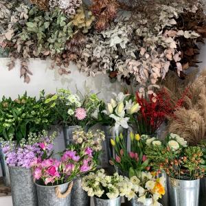 Flower Gallery (Closed)