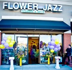 Flower Jazz