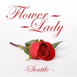 Flower Lady