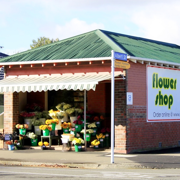 Flower Shop 424