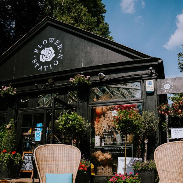 Flower Station Hampstead