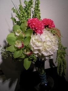 Flower-Tini