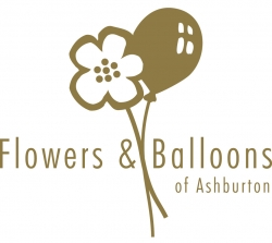Flowers and Balloons of Ashburton