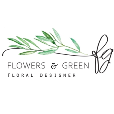 Flowers and Green