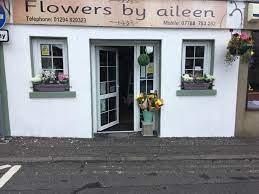 Flowers by Aileen