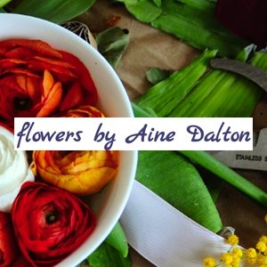 Flowers by Aine