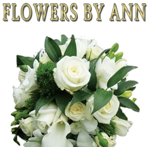 Flowers by Ann