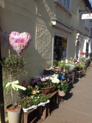 Flowers By Crazy Daisy - Buntingford