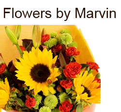 Flowers By Marvin