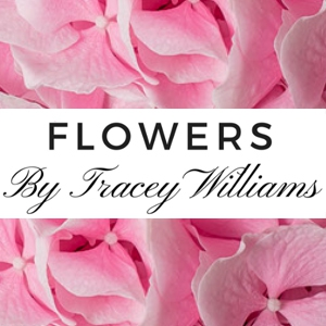 Flowers by Tracey Williams