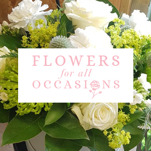 Flowers for all Occasions