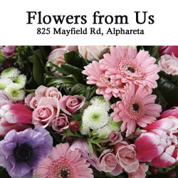 Flowers From Us