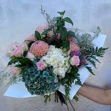 Flowers of Balaclava