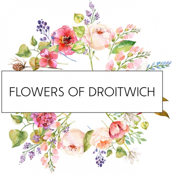 Flowers of Droitwich