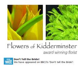 Flowers of Kidderminster