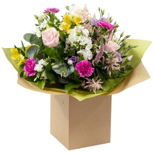 Order Hidden Treasure flowers