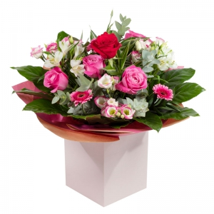 Order The Secret Admirer flowers
