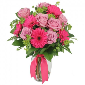 Order Hopeless Romantic flowers