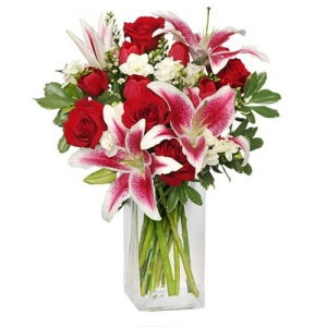 Order Sweetly Scented flowers
