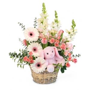 Order Tiny Pink Blessing flowers