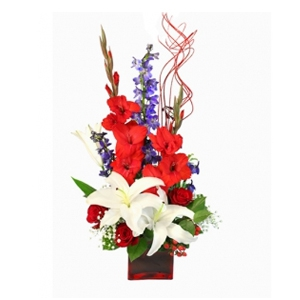 Order Victory Fireworks flowers