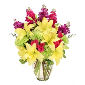Order FLOR-ELABORATE flowers