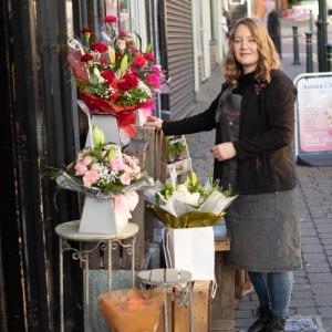 Order Valentine's Florist Choice flowers