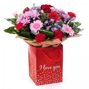 Order Mrs Kisses flowers