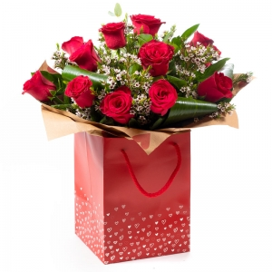 Order P.s. I Love You flowers